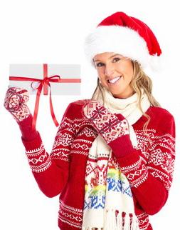 Bonus świąteczny Help