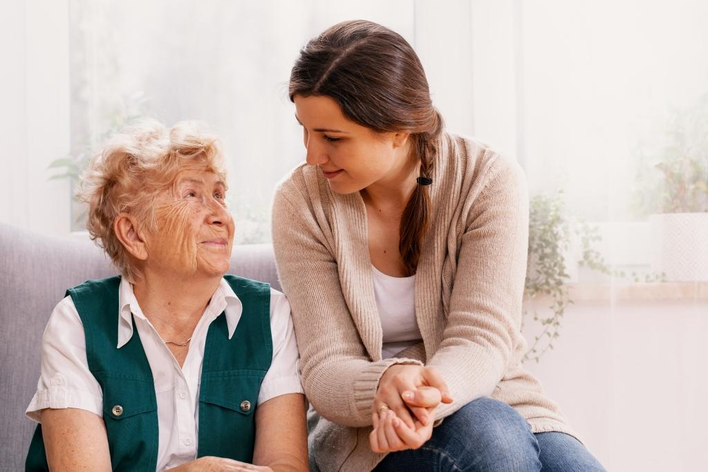 opieka nad seniorem diabetykiem